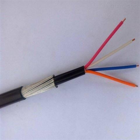 24芯电源控制线KVVP屏蔽电缆标准