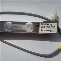 HBM 德国 PW16AC3MR-660kg单点式传感器