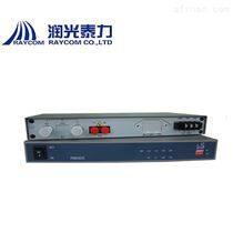 1路100M+1路E1 光以太网协议转换器设备