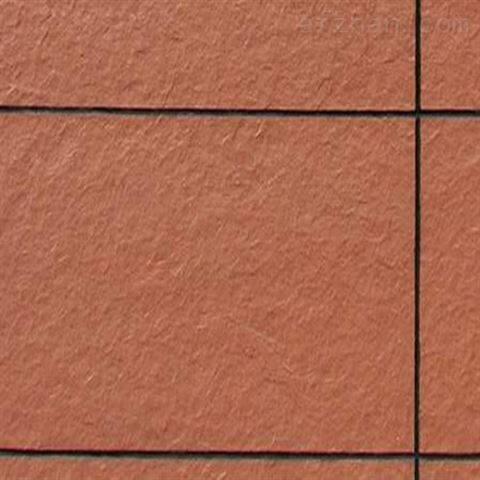 劈开柔性瓷砖