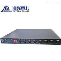 模拟音频光端机