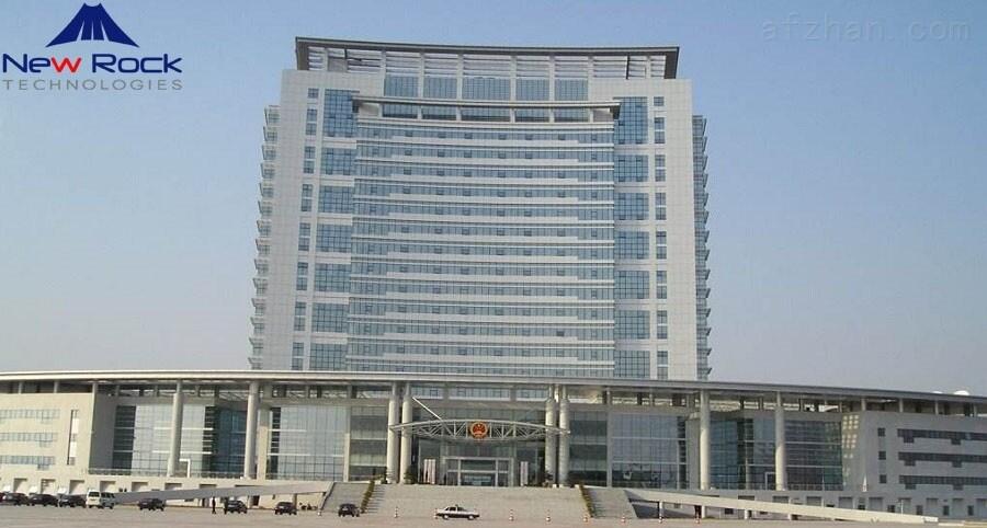 上海迅时新一代智慧通信解决方案-政府办公