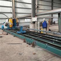 相贯线切割机 不锈钢管材切管器 厂家直销