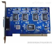 ABT-6204H-4路音视频采集卡
