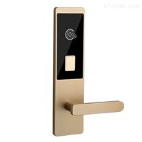 民宿电子锁智能门锁IC卡锁M1门锁刷卡宾馆锁