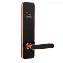 刷卡锁宾馆木门电子锁感应锁酒店门锁