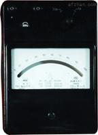 C41-A指针式直流安培表
