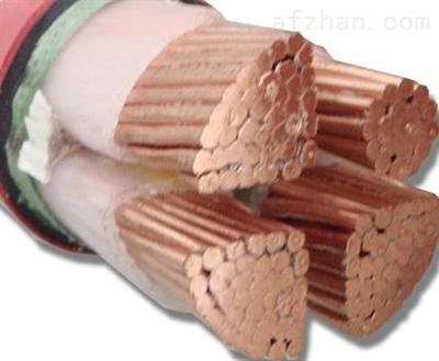 MVV矿用阻燃电力电缆