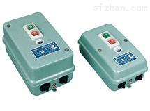 QZ610-4RF,QZ610-10RF,QZ610-17RF 磁力起动器