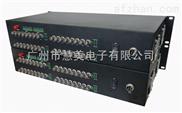 32路视频监控光端机