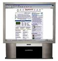 大屏幕显示器(组合型)