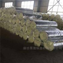 粘铝箔玻璃棉卷毡钢结构厂房专用