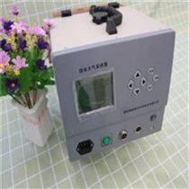 雙路綜合大氣采樣器(加熱轉子)