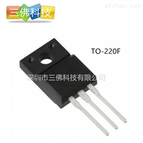 CS7N65F 华晶 650V 7A MOS