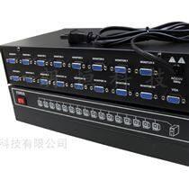 VGA  1分16 高清视频分配器