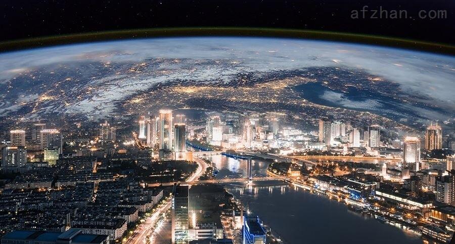 海普智慧城市综合管理解决方案