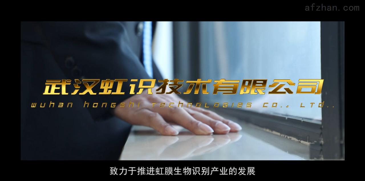 武汉虹识技术有限公司企业介绍