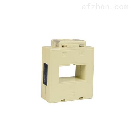 电流型互感器 卧式方孔型 可穿汇流排