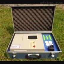 M318837土壤养分测试仪(中西器材) 型号:MC12-4B