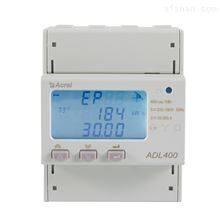 ADF400L-S多用户电能表主模块直接接入搭配从模块使用