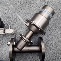 Burocco气动开关阀产品性能