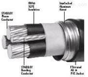 YJLV15KV高压电力电缆
