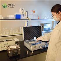 土壤检测实验室成套设备配置
