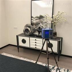 室内空气质量检测机构行业