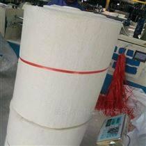 耐火硅酸铝针刺毯保温棉