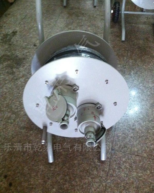 BXD51-P防爆檢修電纜盤