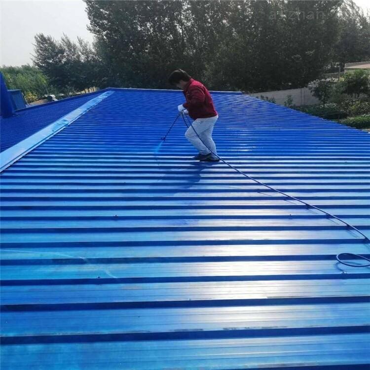 彩钢厂房翻新防腐除锈漆一公斤价格