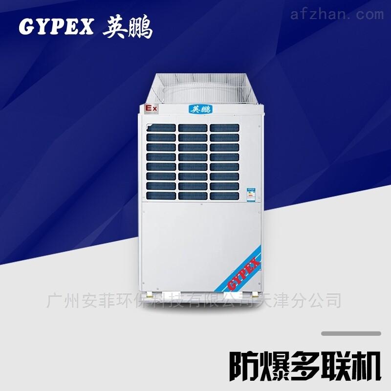 工业大功率防爆空调,防爆多联机空调
