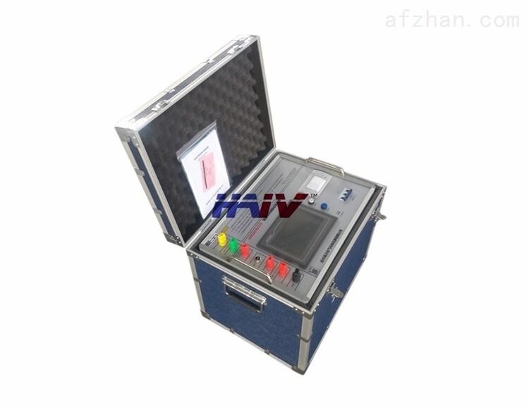 调频串联谐振耐压试验仪