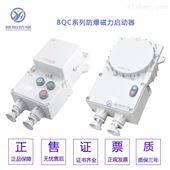 BXQ防爆磁力启动器 BXQ-N可逆防爆控制箱