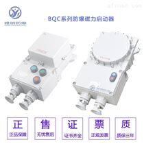 BXQ防爆磁力啟動器 BXQ-N可逆防爆控制箱