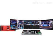真三维虚拟演播室录播系统相关功能详细介绍