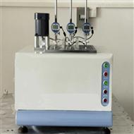 热变形温度测试仪技术简介