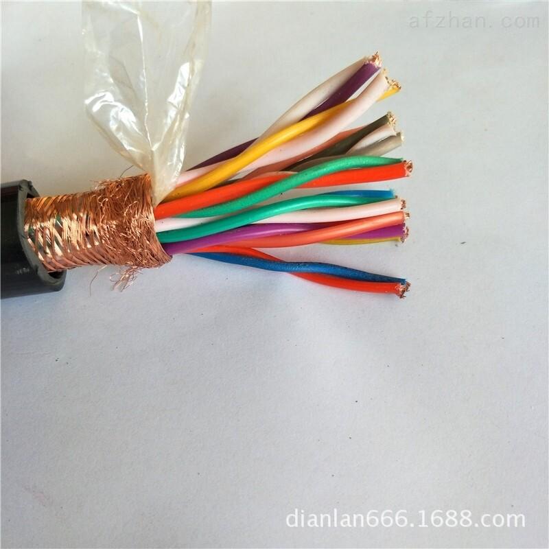 计算机电缆DJYPVP-6*2*1.5
