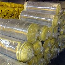 廠家直銷蒸汽管道保溫高溫玻璃棉卷氈