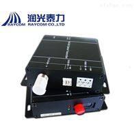 RV611N1路SDI光端机,支持一路反向RS485数据传输