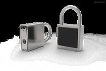 NFC无源挂锁