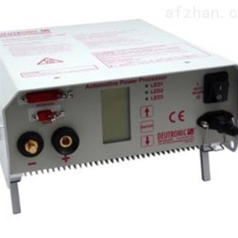 德国Deutronic充电器
