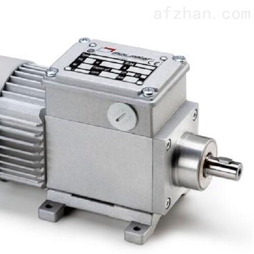Mini Motor齿轮电动机ACE 110P2