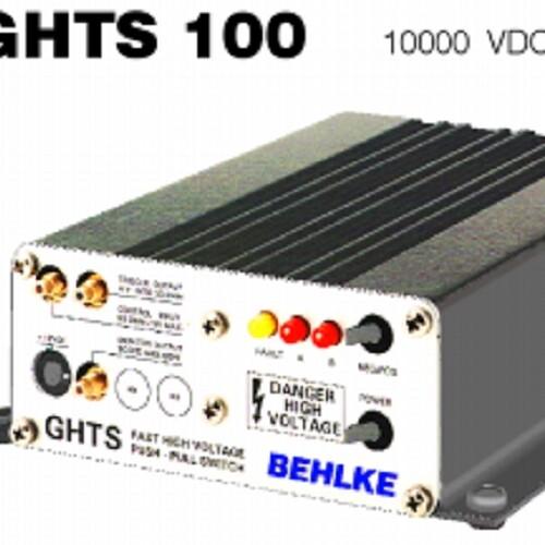 德国Behlke高速高压脉冲发生器