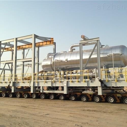 布朗斯维克Bronswerk壳管式热交换器