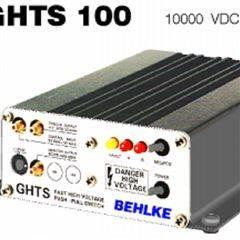 HTS 40-1000-SCR德国Behlke贝尔科开关发生器