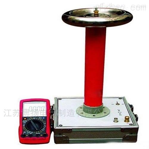 交直流分压器承试电力