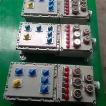 BXX防爆动力检修箱锅炉房用