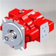 Bucher Hydraulics轴向柱塞泵AX