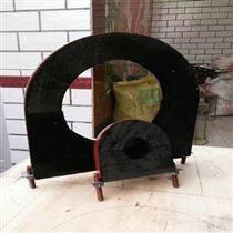 保温管道木托-空调木托价格